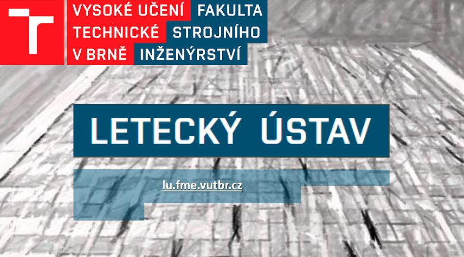 Prezentace Leteckého ústavu